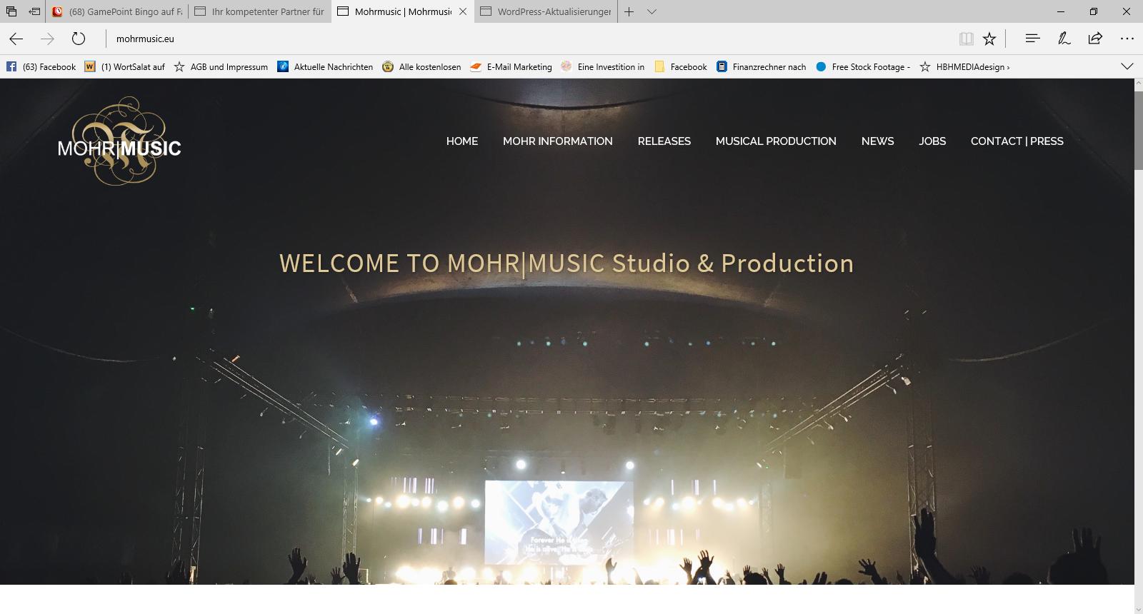 Mohr Music