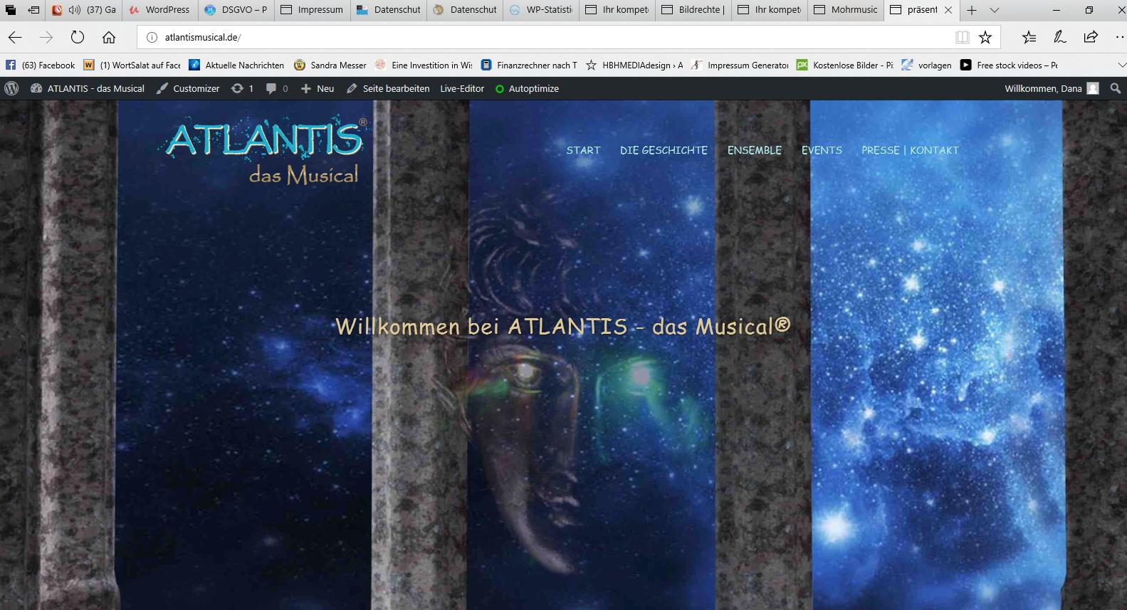 Atlanis Musical